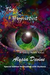 Hypnotist - Cover v5 - Special Ed.