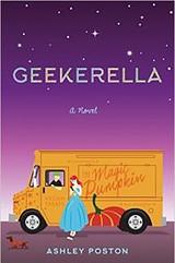 Geekerella- A Fangirl Fairy Tale