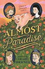 Almost Paradise- A Novel