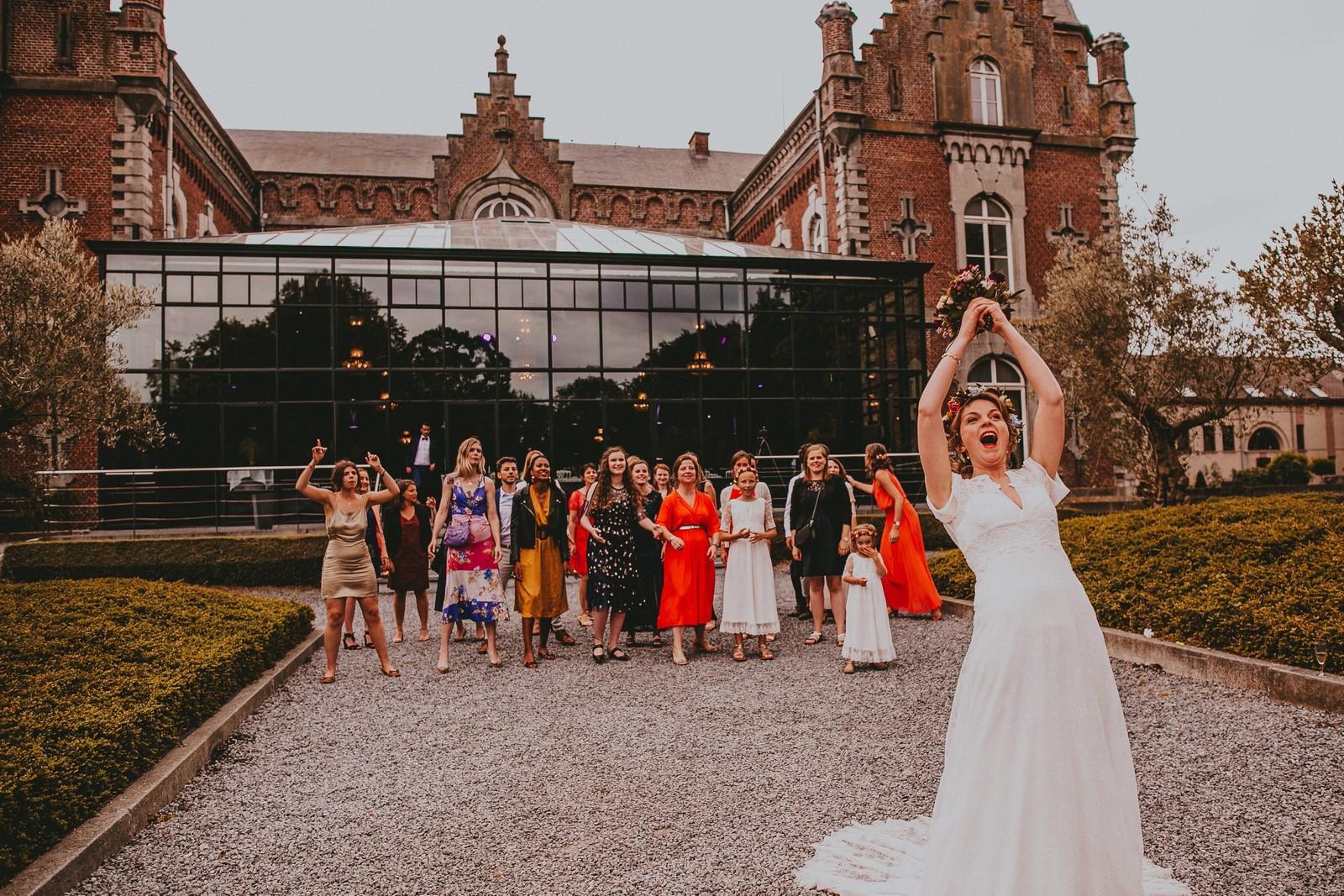 photographe mariage chateau de bourgogne 50