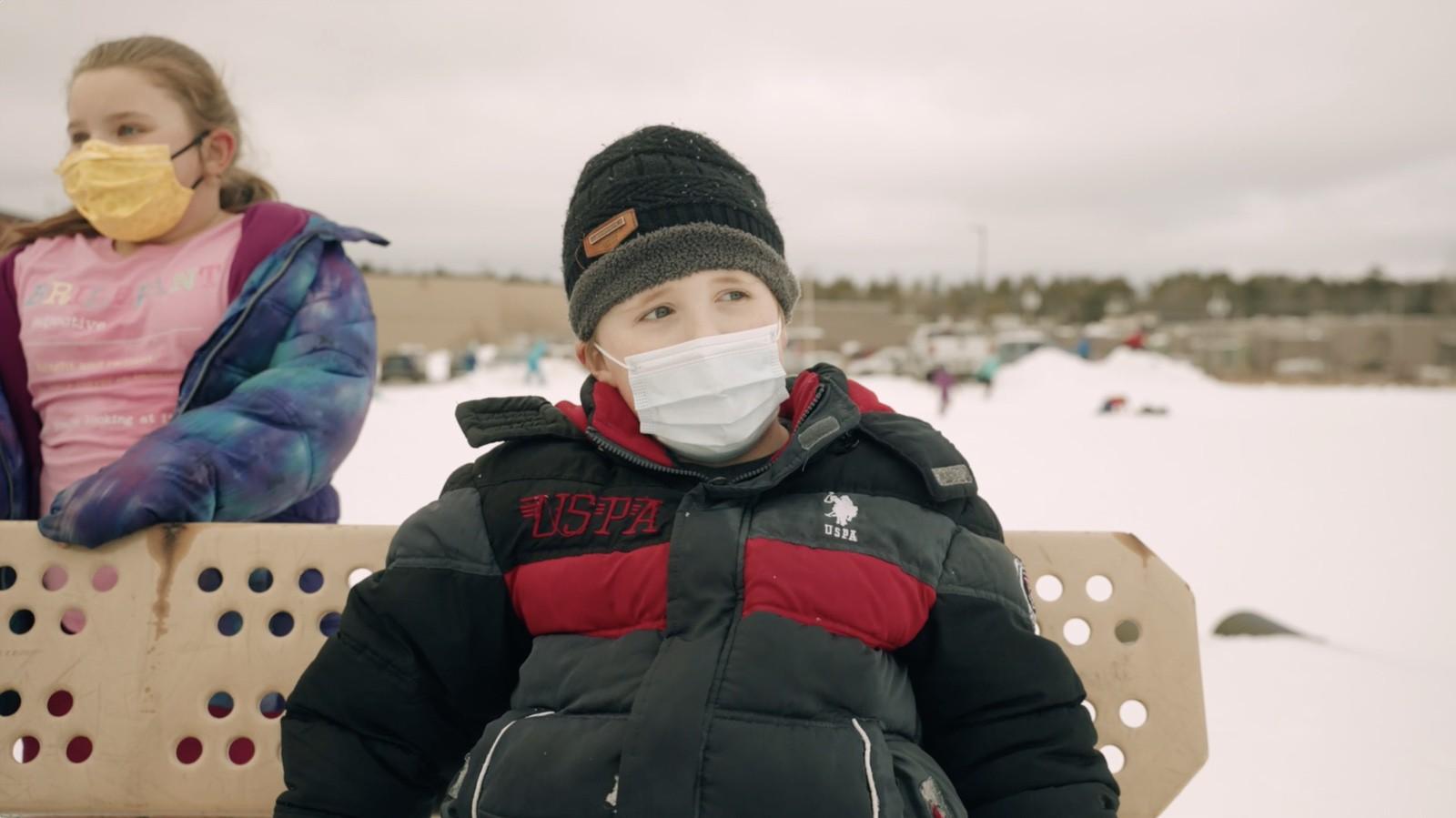 WinterKids Winter Games 2021 Video Screenshots8