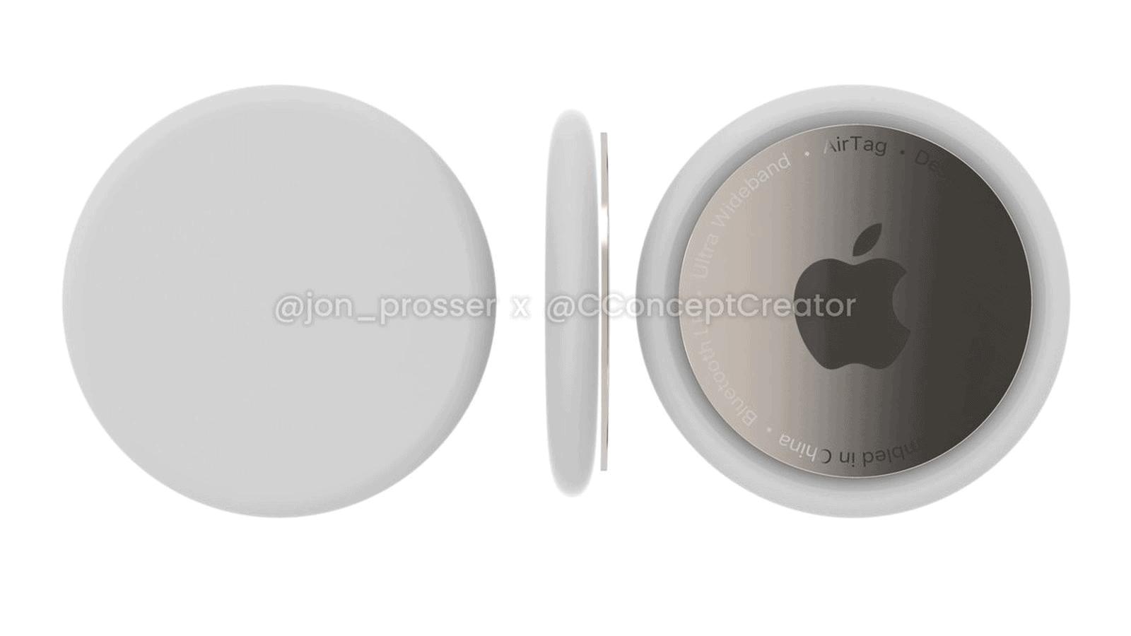 apple air tags