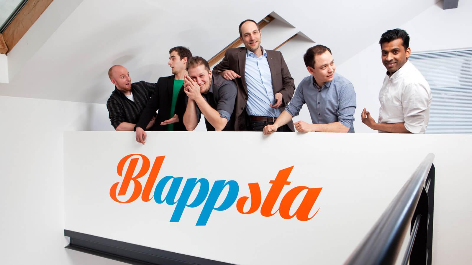 Blappsta macht aus deinem WordPress-Blog eine App für iOS und Android 1