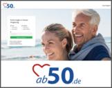 Partnersuche ab 50