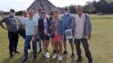 Чичен-Ица и Загадки Майя