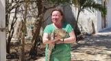 Фото с экскурсии Черный ягуар
