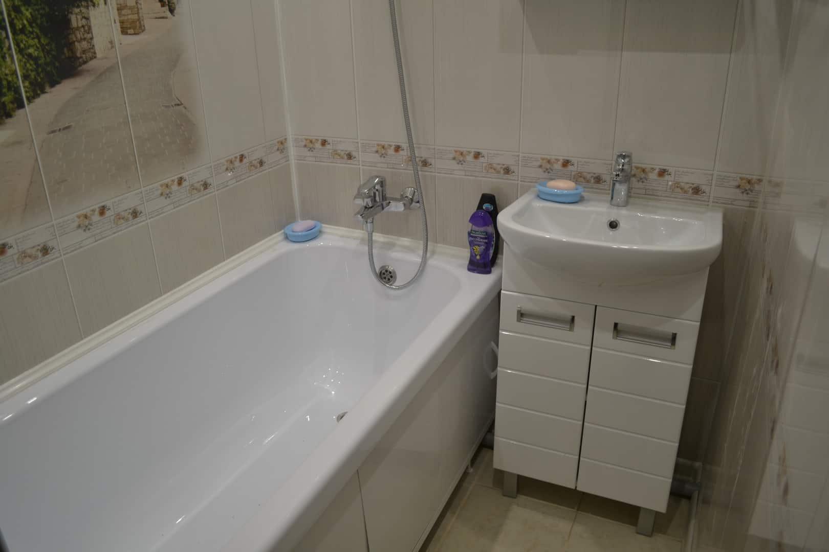 ремонт ванны в Белгороде