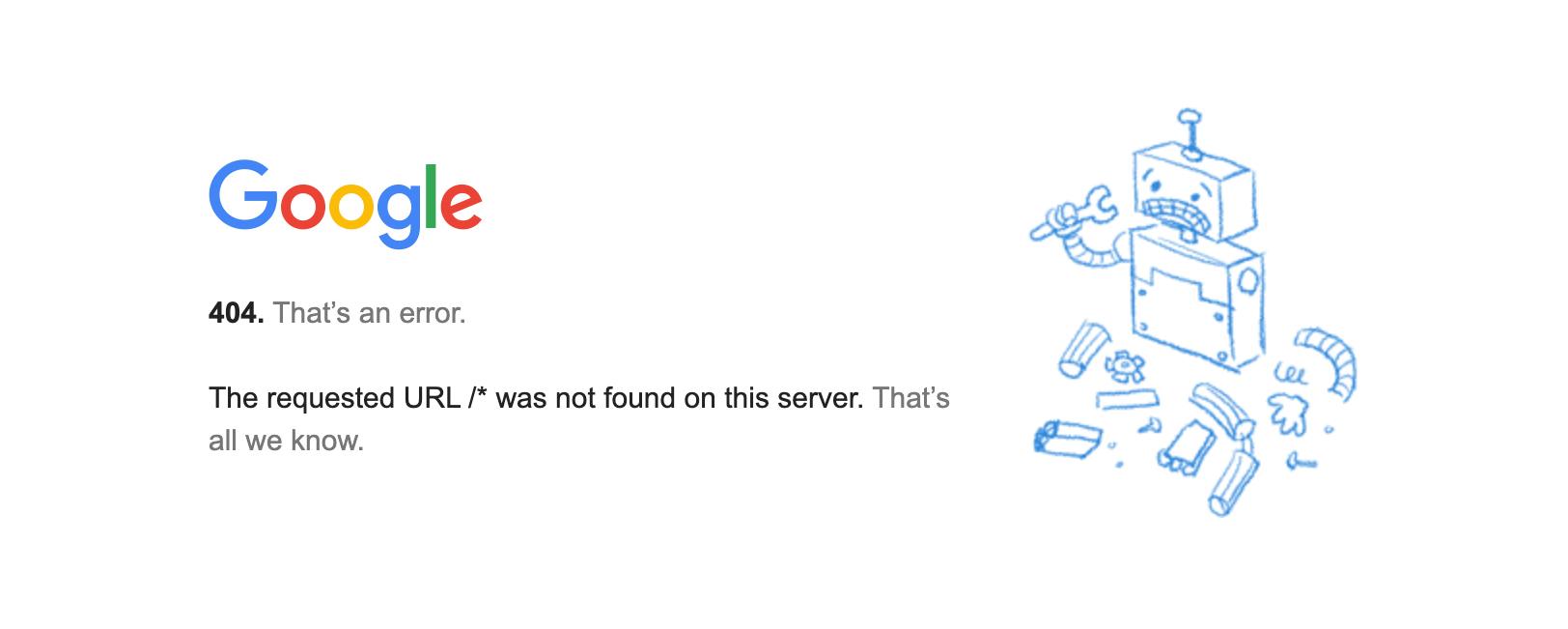 Come Redirezionare gli Errori 404 su WordPress