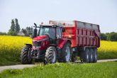 Új Massey Ferguson 7600 sorozatú traktorok 185 LE-től 235 LE-ig