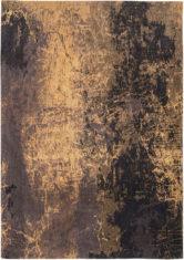 pomarańczowy Dywan nowoczesny - Deep Mine 8618
