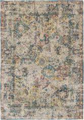 kolorowy dywan vintage - Topkapi 8711