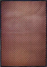 Zloto rozowy dywan Dolomiti Blu Rosa 9009
