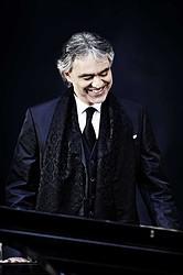 Andrea Bocelli - Celebrity Fight Night: domani su Sky Uno HD | Digitale terrestre: Dtti.it