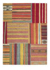 kolorowy dywan geometryczny Yara Out Of The Blue 133803