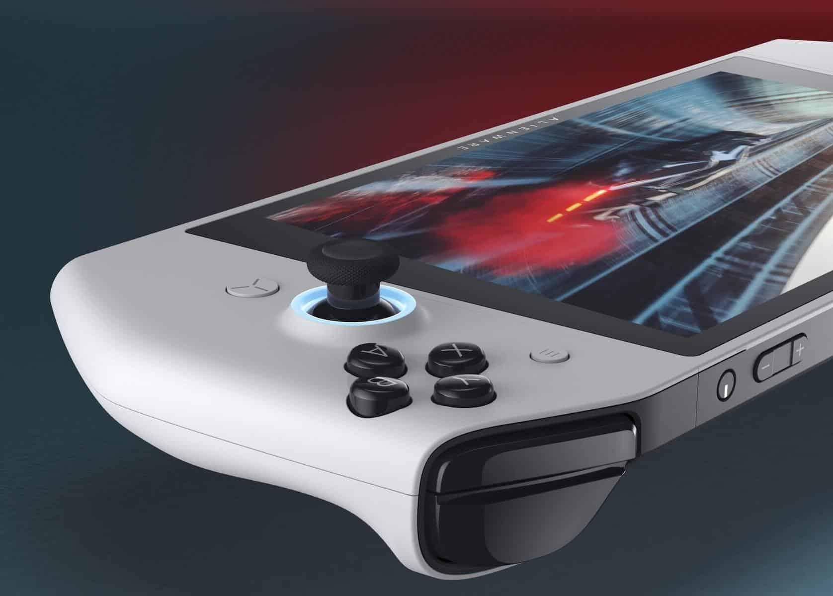 Rival da Nintendo Switch