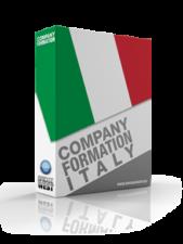 регистрация компании в Италии
