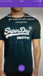 Dabbl Invest SuperDry Example