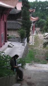 Schweizer in China klein