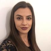 Andreea Bogdănescu