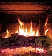 Отопление на дърва