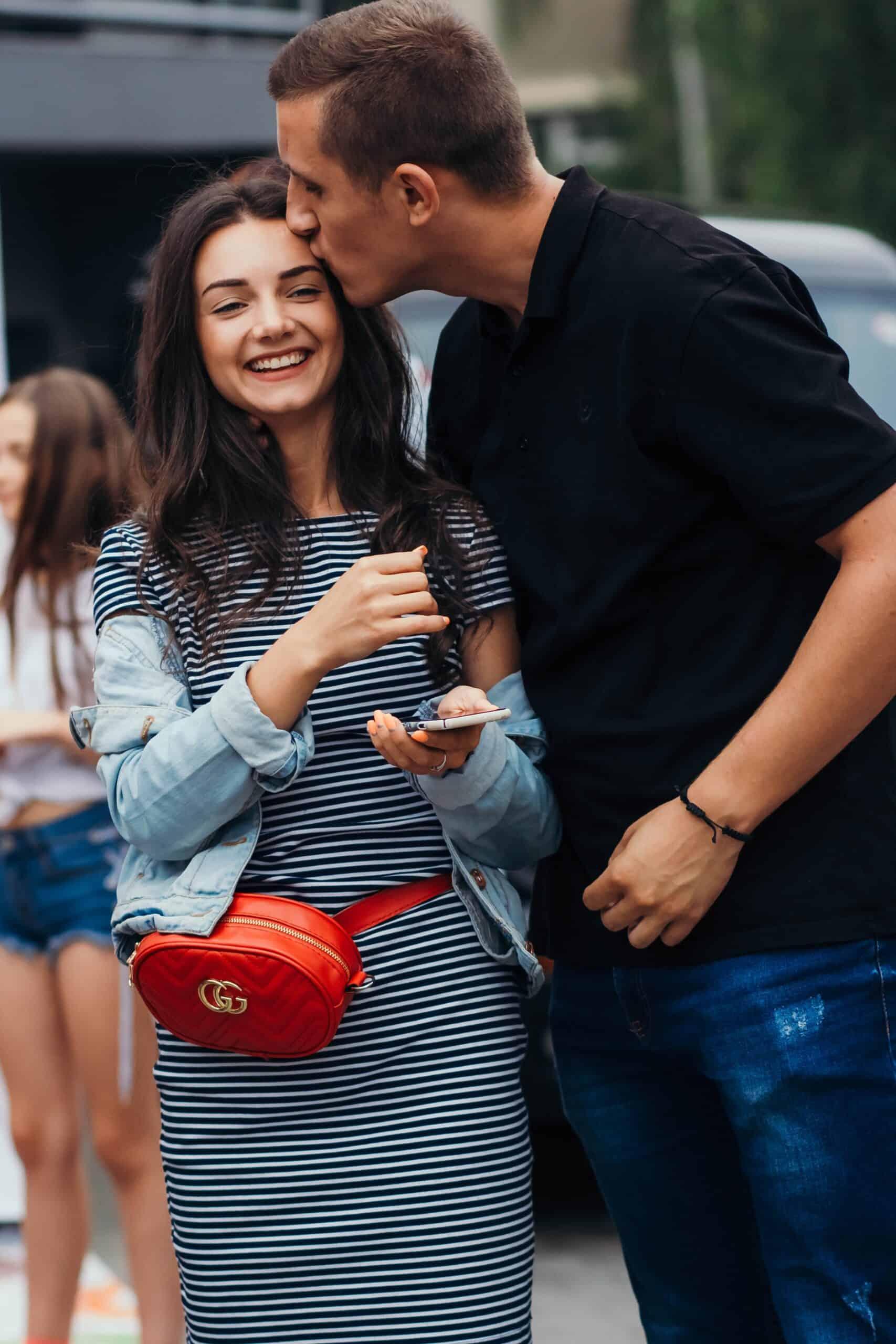 finances with spouse