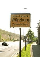 Zaunfreie Zone