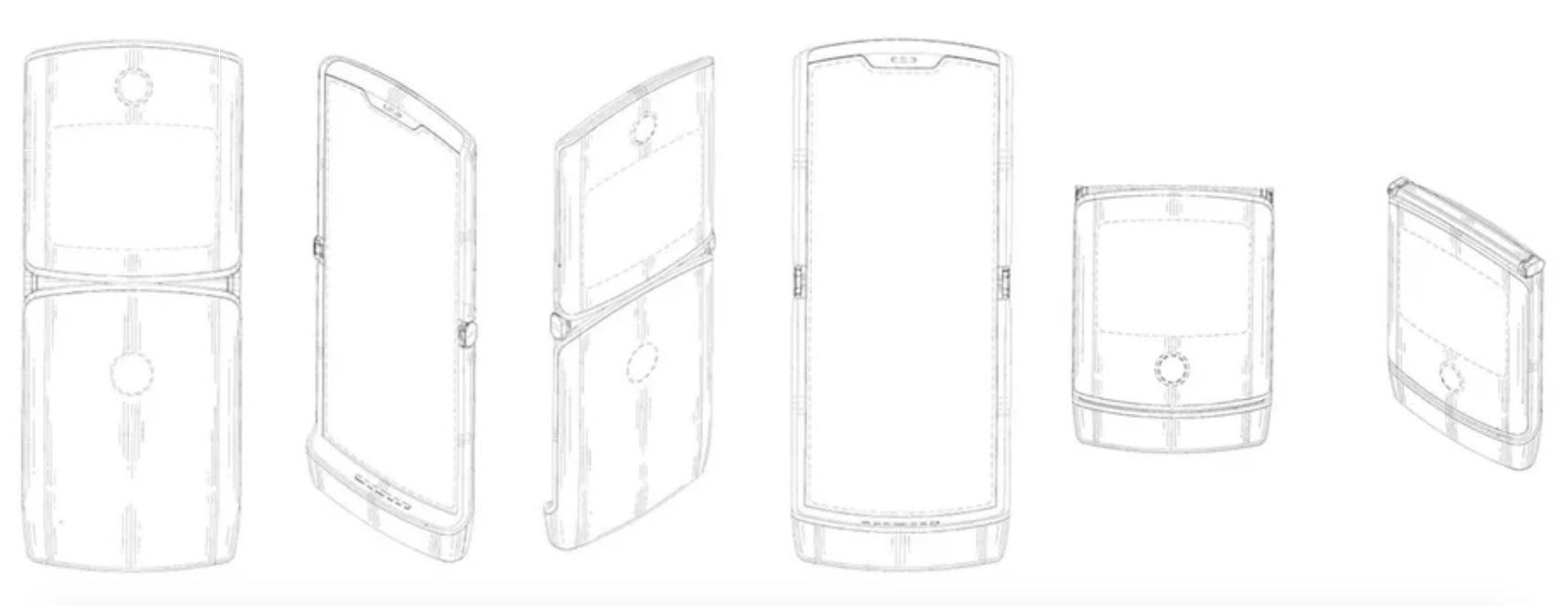 dois smartphones