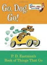 Go Dog. Go! Dog Picture Books That Kids Love