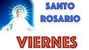 santo rosario viernes