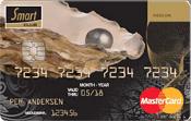 Smart Club MasterCard kredittkort