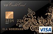 VIP Credit Card kredittkort