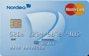Nordea Privat MasterCard