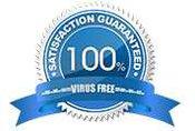 Libre de Virus 100%
