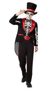 Halloween Costume Mens