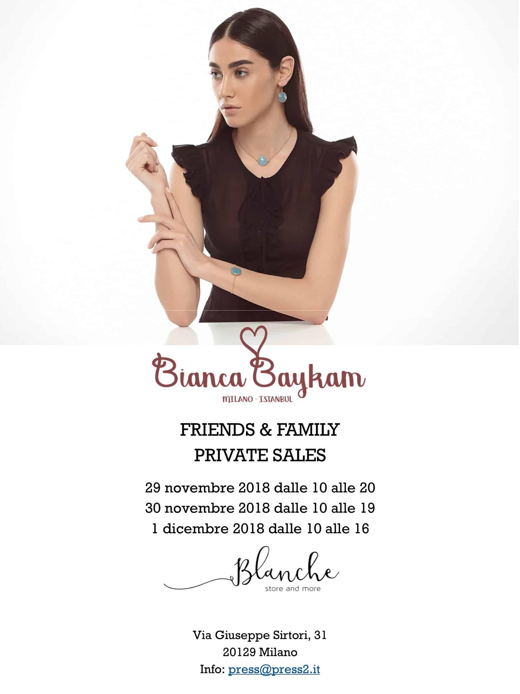 invito Bianca Baykam Blanche