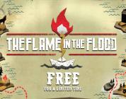 Humblebundle : le jeu The flame in the flood gratuit