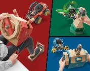 Nintendo Labo : un nouveau kit en approche !
