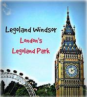 Legoland Windsor UK England