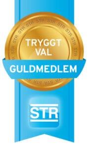STR Guldmedlem