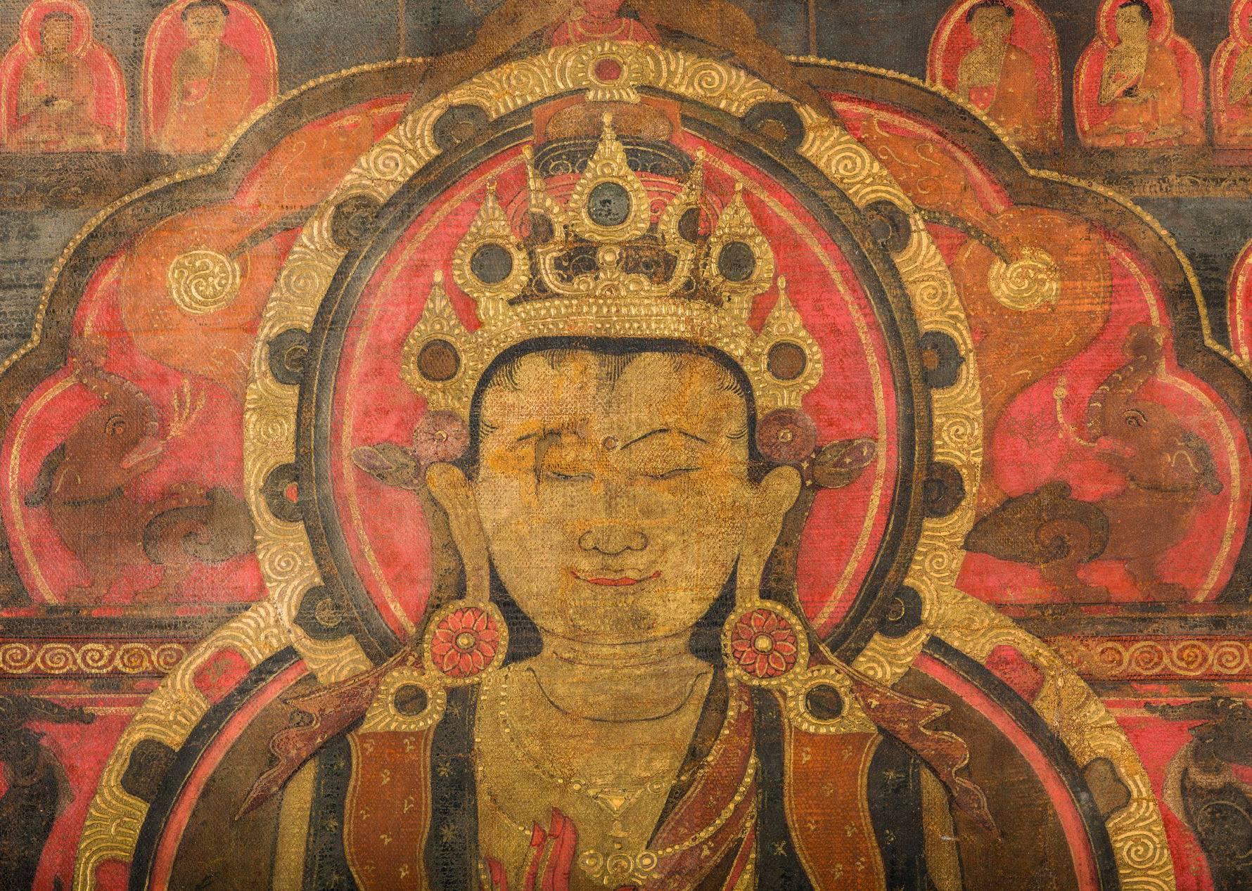 Budapest Hopp Museum of Asiatic Arts opens centenary exhibition