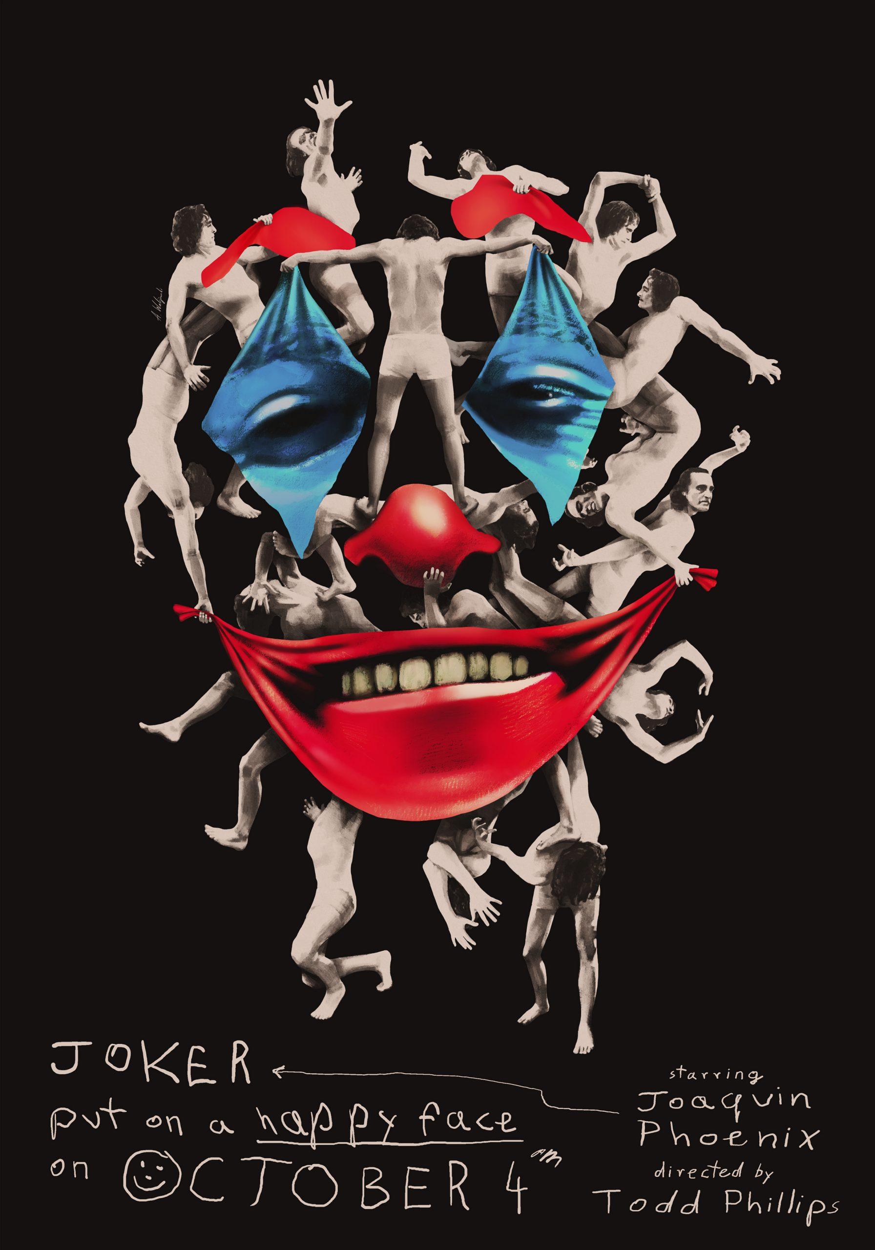 "Aleksander Walijewski ""Joker"""
