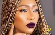 lilian-esoro-makeup-beauty-instagram-divorce-court-style-rave-pmnews-nigeria