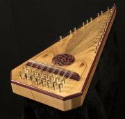 Salterio (instrumento musical)