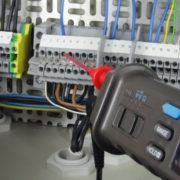 Mantenimiento eléctrico en una comunidad de vecinos