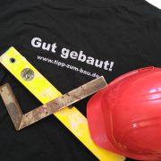 Bauen mit Tipp zum Bau