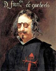 Francisco Gómez de Quevedo Villegas y Santibáñez Cevallos