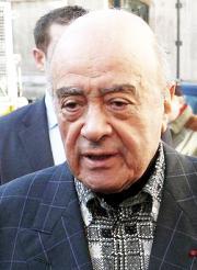 Mohamed Abdel Moneim Fayed