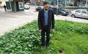 Piden inversiones en los barrios de Málaga para acabar con las plagas de ratas