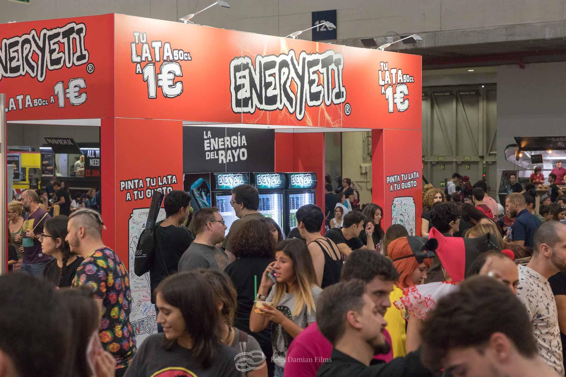 eventos eneryeti ifema