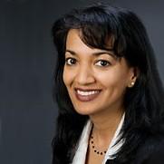 Janet Jaiswal, vice president of marketing, Aeris